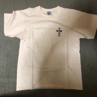 ドッグタウン(DOG TOWN)の90s Deadstock USA製 DOGTOWN プリントT(Tシャツ/カットソー(半袖/袖なし))