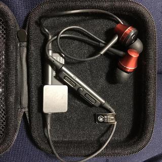 オーディオテクニカ(audio-technica)のBluetoothイヤホン(ヘッドフォン/イヤフォン)