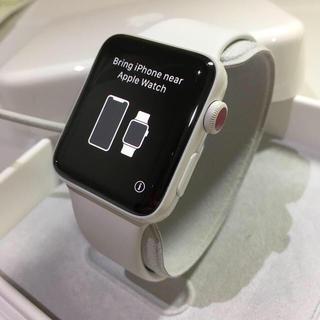 アップルウォッチ(Apple Watch)のApple Watch Edition  GPS+Cellular(その他)
