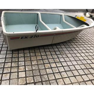 分割ボート(その他)
