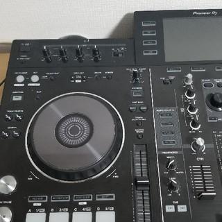パイオニア(Pioneer)のXDJ-RX DJ(DJコントローラー)