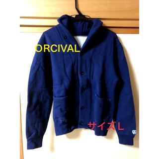 オーシバル(ORCIVAL)のORCIVAL オーチバル ジャケット(その他)