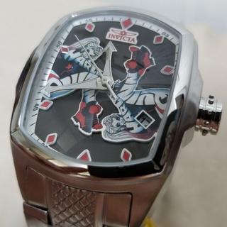 インビクタ(INVICTA)のInvicta 36mm DC Comics ハーレイ・クイン ルパ 限定モデル(腕時計(アナログ))