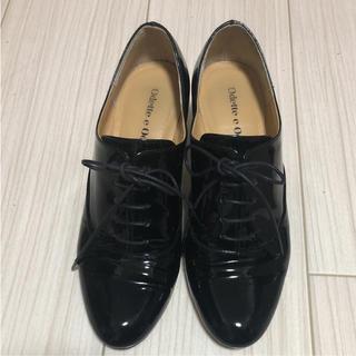 オデットエオディール(Odette e Odile)のオデットエディオール (ローファー/革靴)