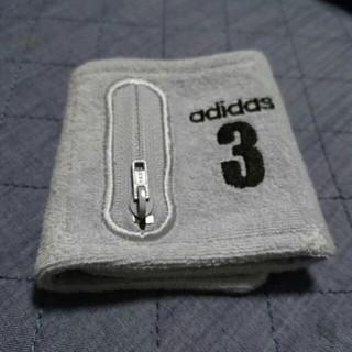 アディダス(adidas)のアディダス リストバンド(バングル/リストバンド)