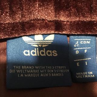 アディダス(adidas)の【あやメロ様専用】  adidas originals スカート ニコアンド (ひざ丈スカート)
