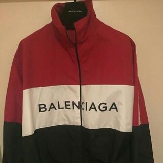 Balenciaga - BALENCIAGA トラックジャケット 39