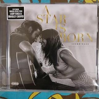 A Star Is Born OST(映画音楽)