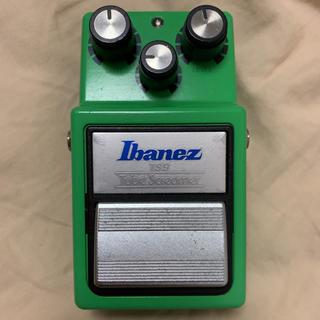 アイバニーズ(Ibanez)のTS9 TUBE SCREAMER(エフェクター)