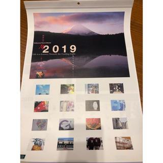 ハリウッドランチマーケット(HOLLYWOOD RANCH MARKET)のハリウッドランチマーケット2019カレンダー(カレンダー)