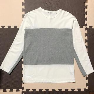 タケオキクチ(TAKEO KIKUCHI)のTK タケオキクチ Tシャツ(Tシャツ/カットソー(七分/長袖))