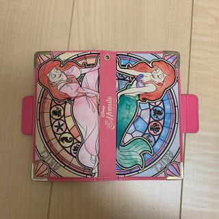 ディズニー(Disney)のアリエル 多機種対応携帯カバー DisneyStore(スマホケース)
