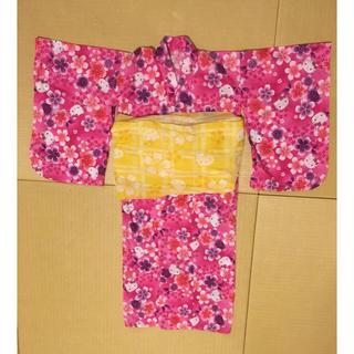 サンリオ(サンリオ)の子供用浴衣(甚平/浴衣)