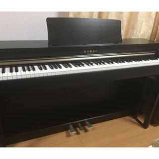 カワイイ(cawaii)のカワイ 電子ピアノ CN27(電子ピアノ)