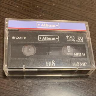 ソニー(SONY)のカセットテープ SONY(その他)