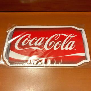 コカコーラ(コカ・コーラ)の♡ コカコーラ マウスパッド ♡(PC周辺機器)