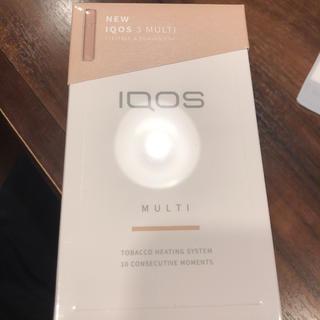 アイコス(IQOS)のiQOS3(タバコグッズ)
