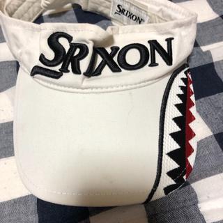 スリクソン(Srixon)のスリクソン サンバイザー(その他)