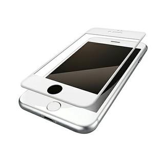 エレコム(ELECOM)の安心の日本製!iPhone8/7用、液晶保護フィルム フルカバーフィルム 光沢(保護フィルム)