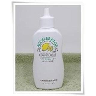 ヘアアクセルレーターL (レモンライムの香り) 150mL.(その他)