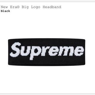シュプリーム(Supreme)のsupreme NEW ERA headband(その他)