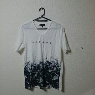 エムケーミッシェルクランオム(MK MICHEL KLEIN homme)のTシャツ(Tシャツ/カットソー(半袖/袖なし))