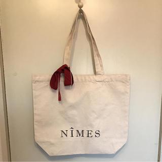 ニーム(NIMES)の【NIMES】トートバッグ(トートバッグ)