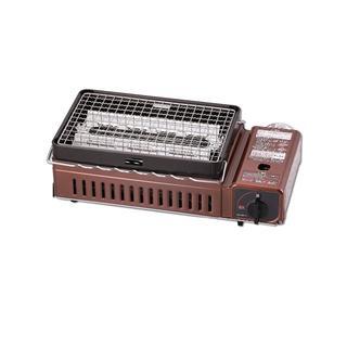 イワタニ(Iwatani)のイワタニ 炉ばた焼器 炙りや CB-ABR-1(調理機器)