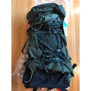 オスプレイ(Osprey)のオスプレー ザック イーサーAG 85L(登山用品)