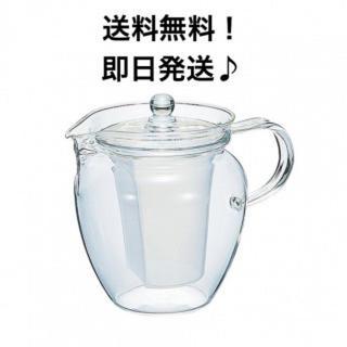 ☆大SALE中☆ HARIO  急須700ml ホット・アイス(新品送料無料)(容器)