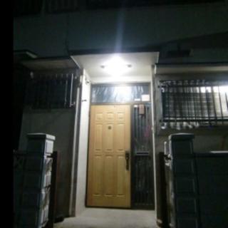 お手軽ワンタッチ LED シーリングライト 60W相当(天井照明)