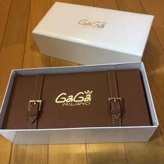 ガガミラノ(GaGa MILANO)のガガミラノ 空箱(ショップ袋)