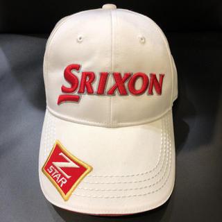 スリクソン(Srixon)のスリクソンキャップ(その他)