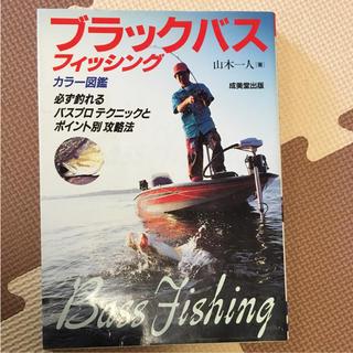 ブラックバスフィッシング : 必ず釣れるバスプロテクニックとポイント別攻略法 …(その他)