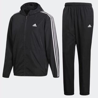 アディダス(adidas)の【新品】アディダスジャージセットアップ上下(セットアップ)