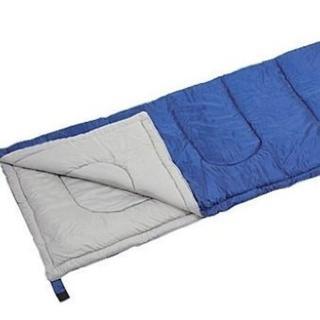寝袋 封筒型 最低使用温度15度(寝袋/寝具)