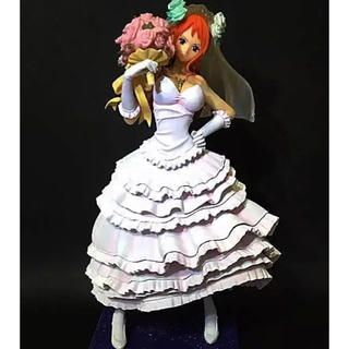 ⭐️一点物‼️⭐️   ナミ  ウエディングドレス 花嫁ver