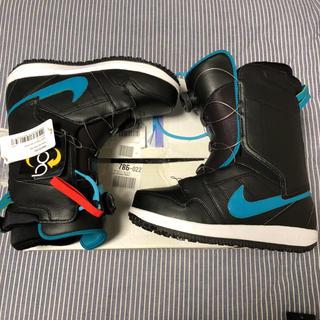 ナイキ(NIKE)の新品 NIKE スノーボード ブーツ ナイキ スノボ ブーツ(ブーツ)