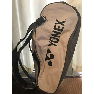 ヨネックス(YONEX)のヨネックス テニスバック(バッグ)