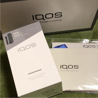 アイコス(IQOS)のiQOS3 アイコス3(タバコグッズ)