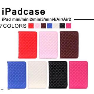 (人気商品) 液晶フィルム➕タッチペン 3点セット iPad ケース(8色)(iPadケース)