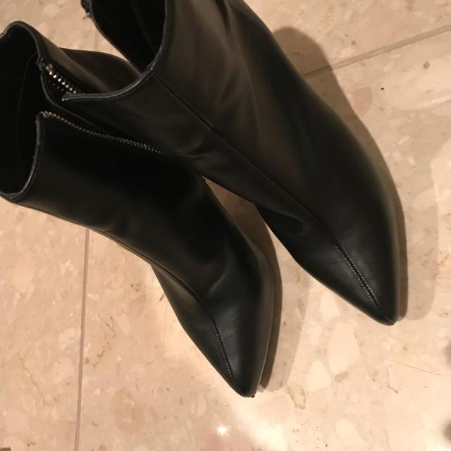 R&E(アールアンドイー)のr&e確認用 レディースの靴/シューズ(ブーティ)の商品写真