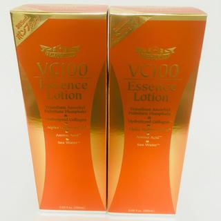 ドクターシーラボ(Dr.Ci Labo)の新品 ドクターシーラボ VC100エッセンスローション 285ml 2個まとめ(化粧下地)