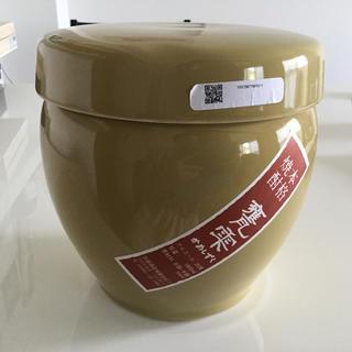 焼酎の空き瓶(容器)