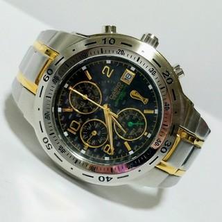 カシオ(CASIO)のCASIO 2006FIFA ドイツ大会 限定モデル クォーツ腕時計(腕時計(アナログ))