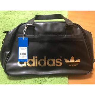 アディダス(adidas)のアディダス ADIDAS ボウリングバッグ(ボストンバッグ)