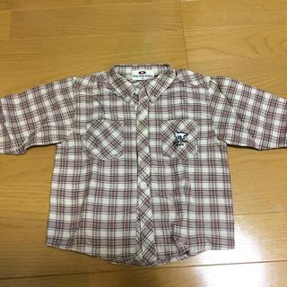 ドッグデプト(DOG DEPT)のDOG DEPT ドッグデプト 長袖シャツ(Tシャツ/カットソー)