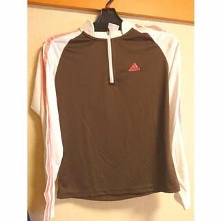 アディダス(adidas)のアディダス Adidas 長袖 CLIMA365 Tシャツ S(ウェア)