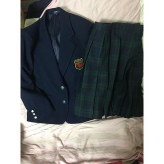 ハナエモリ(HANAE MORI)の制服(衣装)