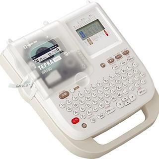 キングジム(キングジム)のラベルライター テプラPRO(オフィス用品一般)
